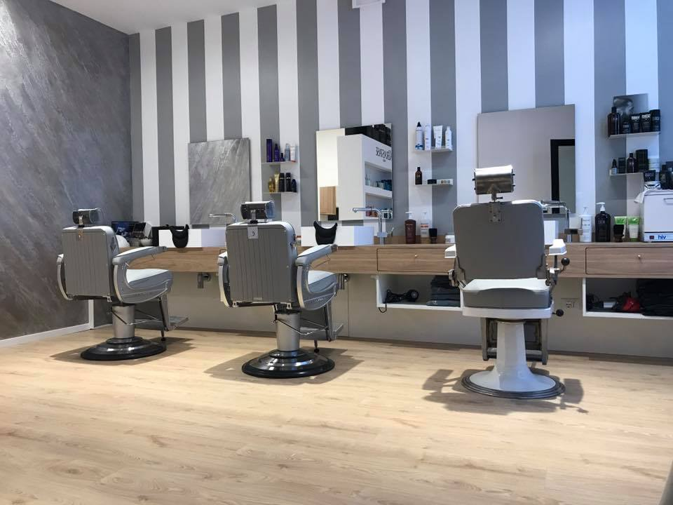 Miglior salone parrucchieri a padova