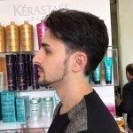 capelli uomo padova