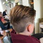 Barbiere bambini padova