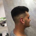 Taglio capelli Uomo padova Barbiere